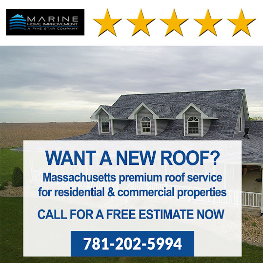 Marine Roofing Plymouth MA