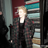 WWW.ENTSIMAGES.COM -  Patricia Hodge  arriving at  Costa Book of The Year Award 2012 at Quaglino's Bury Street London January 29th 2013                                                         Photo Mobis Photos/OIC 0203 174 1069