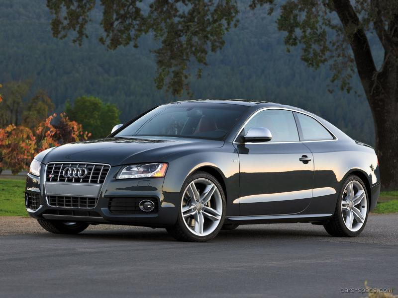 2008 audi s5 coupe specifications pictures prices. Black Bedroom Furniture Sets. Home Design Ideas