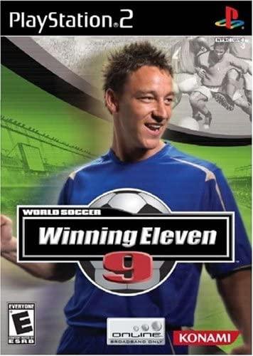 WINNING ELEVEN 9