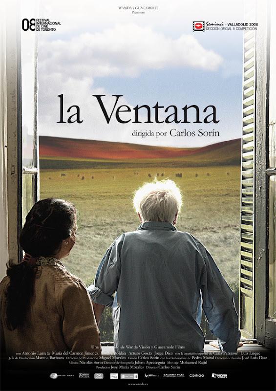 La ventana (Carlos Sorin, 2.008)