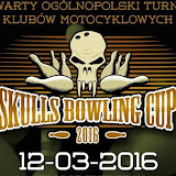 Skulls Bowling Cup 12.03.2016