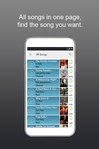 iMusic : Online Music & mp3 Player by ARiTOdevlab (Google Play