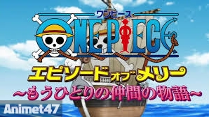 Ảnh trong phim One Piece Special 7 1