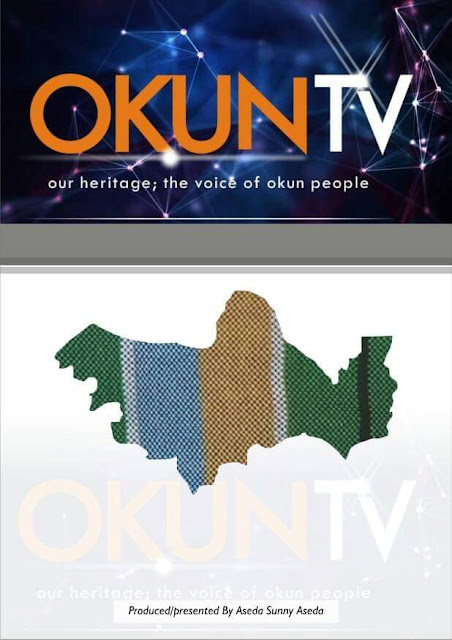 OKUNTV: A TRUE TEST FOR OKUN SONS AND DAUGHTERS.