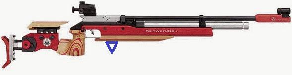 Le tir carabine a 10m MAJ 02/12/15 Carabine