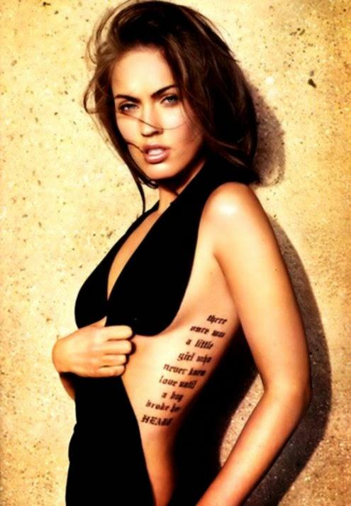 y Tattoo Pics Ooh La La   Body Art Diary