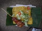 Bangkok - Snack für Zwischendurch