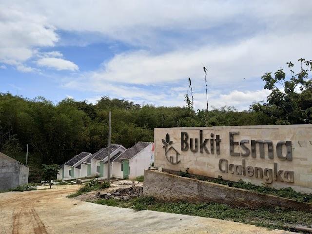 Bukit Esma Cicalengka (Bersubsidi)