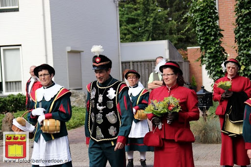 Koningschieten Sint Theobaldusgilde overloon 01-07-2012 (123).JPG