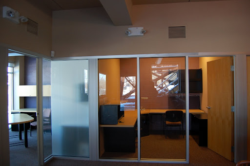 Suite C, Furnished Office