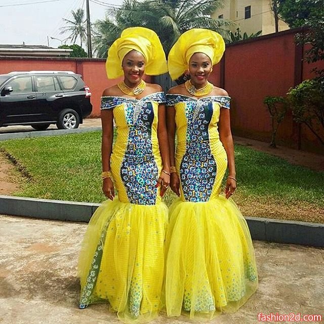 Best Shweshwe Dresses From Lesotho This Week Fashion 2d