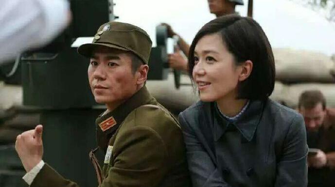 The Last Gateway of the Nation China Drama