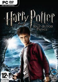 Harry Potter and the Half-Blood Prince - Review-Walkthrough By Jimmy Vails