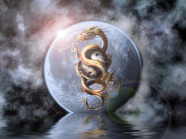 Dragon Thingy, Dragons