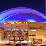 sensation canada at the rogers centre in toronto in Toronto, Ontario, Canada