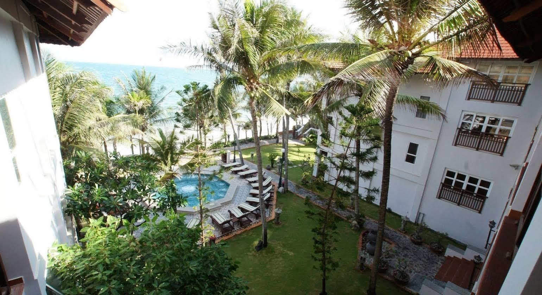 Novela Muine Resort & Spa