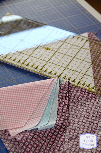 Base de corte patchwork