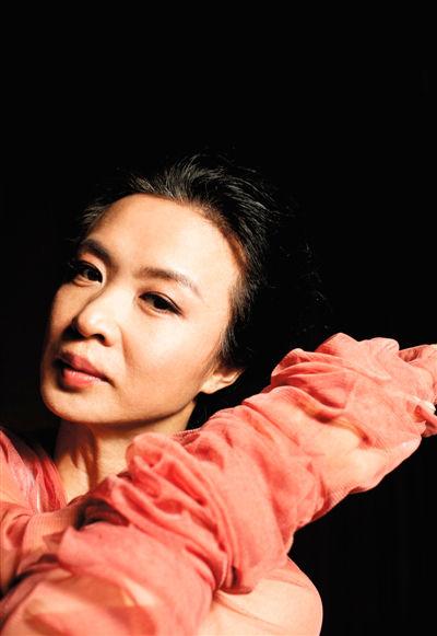 Jin Xing  China Actor
