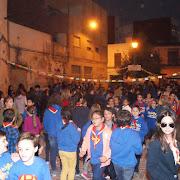 XXIII Fiesta del Barrio