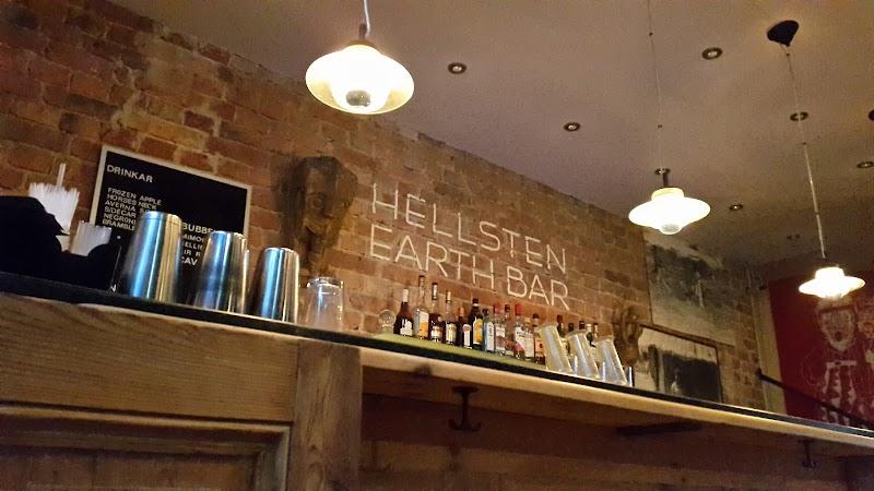 Hotel Hellsten
