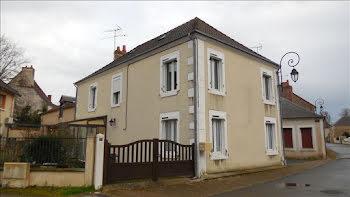 maison à Saint-Août (36)