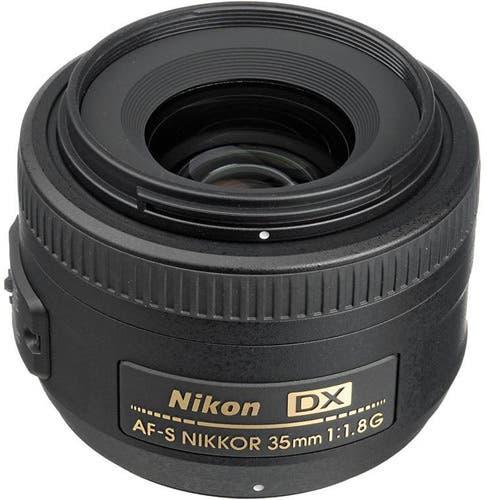 Nikon DSLR'niz için En İyi Nikon Lensler?