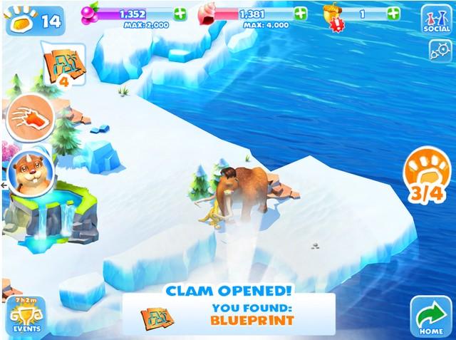 Top game giải nhiệt mùa hè - 75406