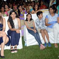 Rashi Khanna at HITAM College Event (33).JPG