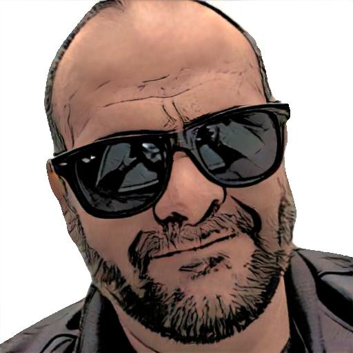 Luis Pena (1 Part)