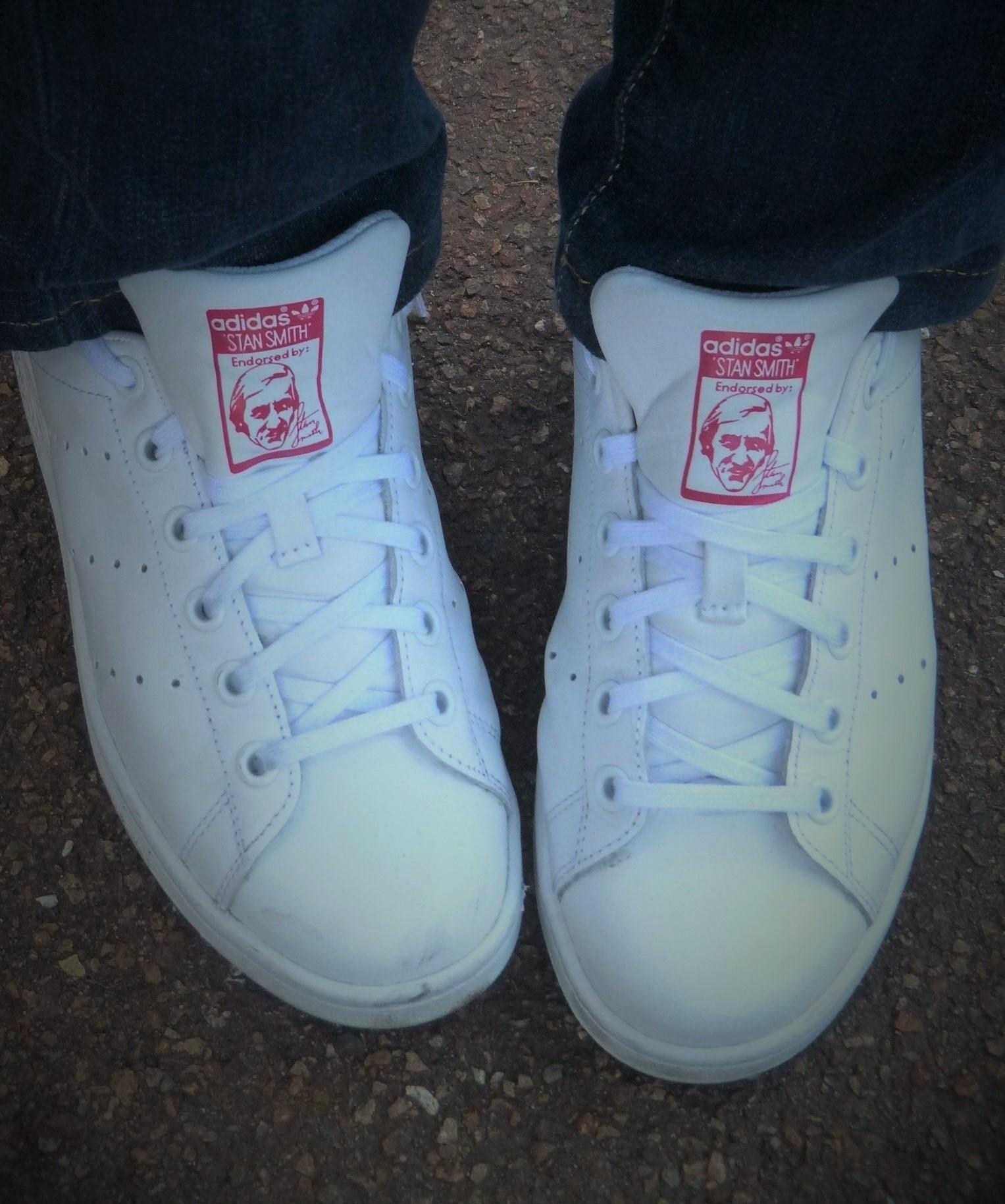 Stan Smith , Adidas