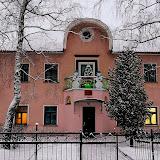 10 декабря 2012 года - музыкальная школа