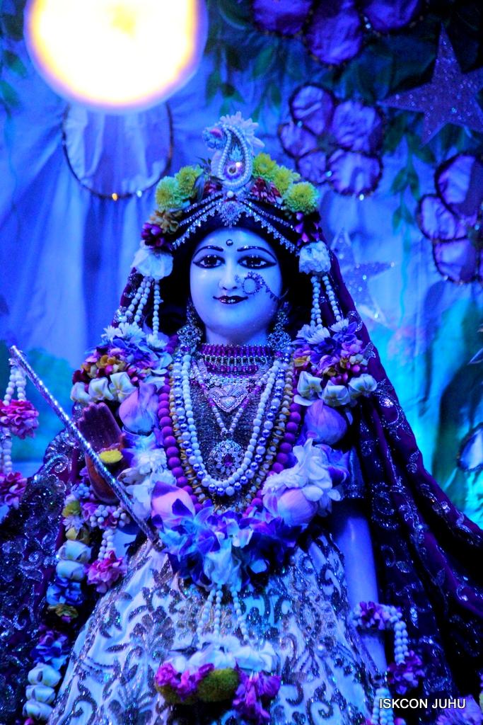 Sharad Purnima Deity Darshan on 16th Oct 2016 (26)