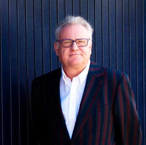Paul Tracey