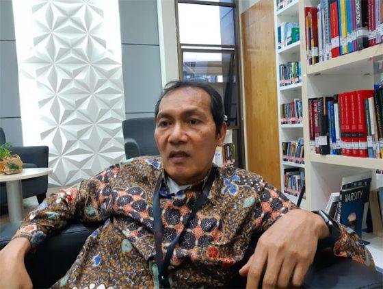 Saut Sesalkan Jokowi Hanya jadi Penonton dalam Pemecatan Pegawai KPK
