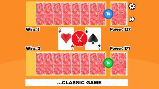 War - Card War 2.7 screenshots 1