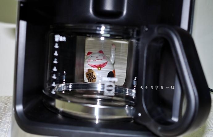 6 飛利浦2+全自動雙豆槽咖啡機