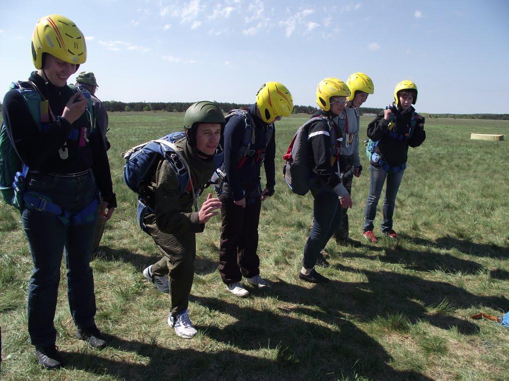 Majowe szkolenia - DSCF0752.JPG