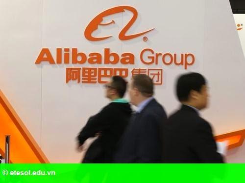 Hình 1: Alibaba thay CEO