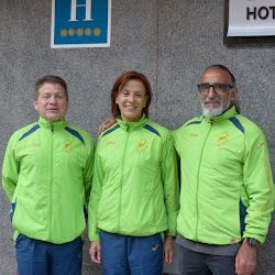 Cpto. de España de Media Maratón- Albacete (Toño Aguado)