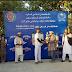 Pejabat IEA Taliban Serahkan Hadiah untuk Pemenang Turnamen Kriket di Paktika, Afghanistan