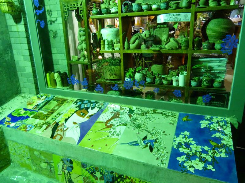 PEKIN Temple Tian tan et une soirée dans les Hutongs - P1260990.JPG