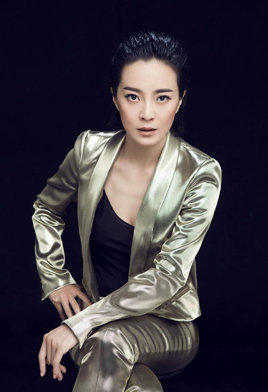 Su Yan China Actor