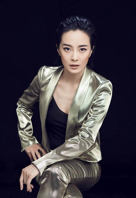 Su Yan  China Actor