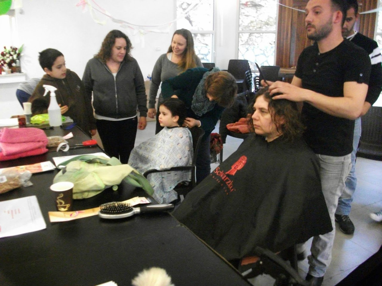 Donating hair for cancer patients 2014  - 10001137_539676346148663_24489410_o.jpg