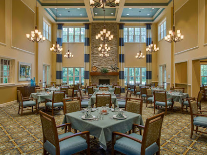 The palms at ponte vedra is a premier senior community and for Interior decorators ponte vedra beach