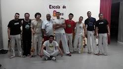 Arte Nossa Capoeira Mestre Pernalonga - 11° Encontro - 23