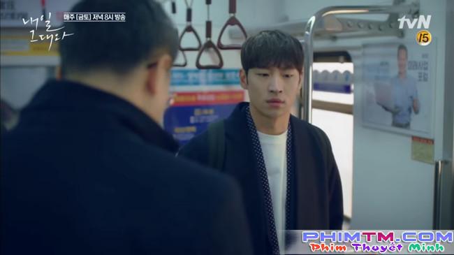 """Lee Je Hoon nổi cơn ghen khi vợ Shin Min Ah """"hú hí"""" với bạn thân - Ảnh 20."""