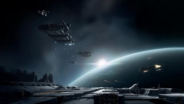 Os principais eventos na Galáxia que moldaram a história da humanidade