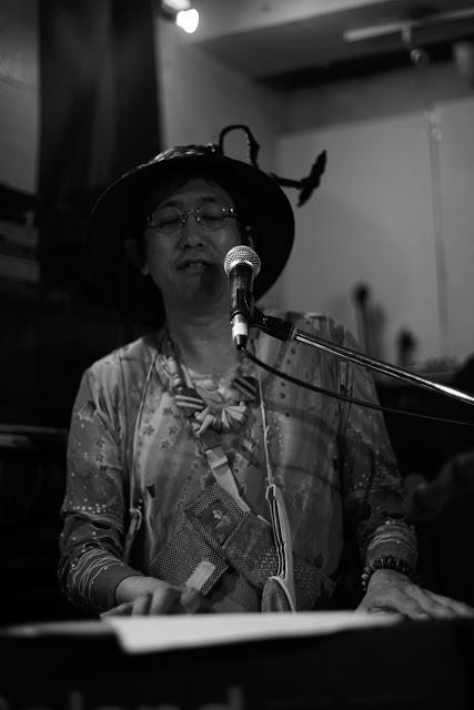 2016.7.23 側に〜ず@PYT 新宿ゴールデンエッグ - Google フォト - by Hiro Ugaya